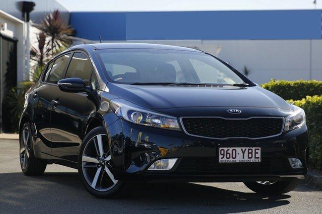 Used Kia Cerato Sport, Bowen Hills, 2017 Kia Cerato Sport Hatchback