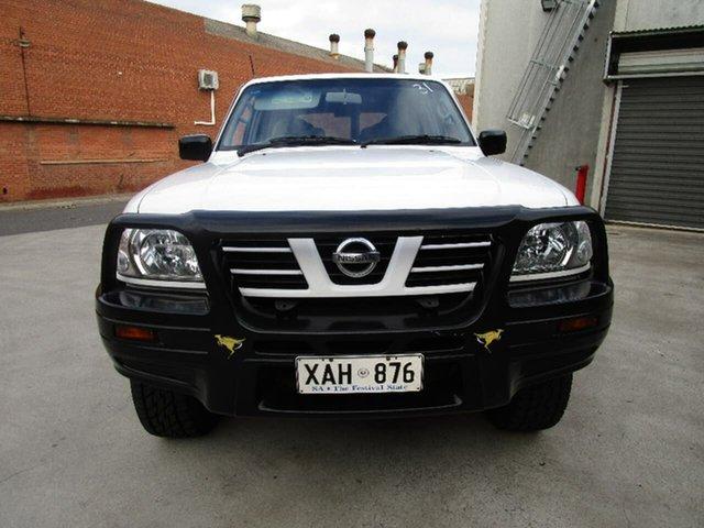 Used Nissan Patrol ST, Mile End, 2002 Nissan Patrol ST Wagon