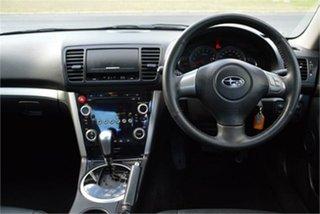 2008 Subaru Liberty Heritage Sedan.
