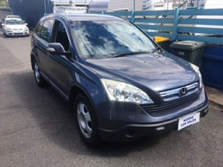 2009 Honda CR-V (4x4) Wagon.