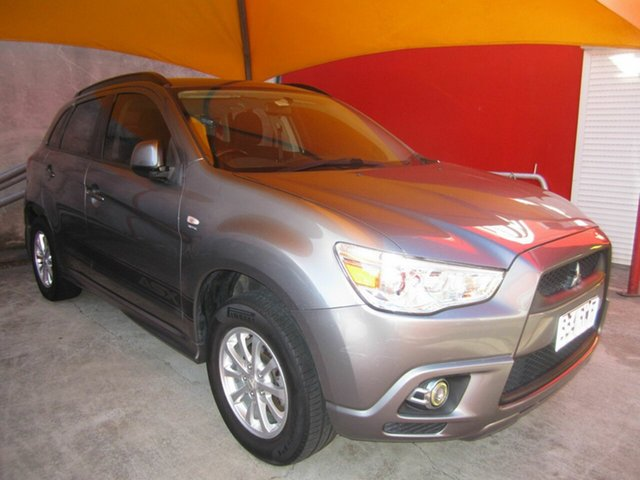Used Mitsubishi ASX, Capalaba, 2010 Mitsubishi ASX Wagon