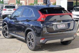 2017 Mitsubishi Eclipse Cross LS 2WD Wagon.