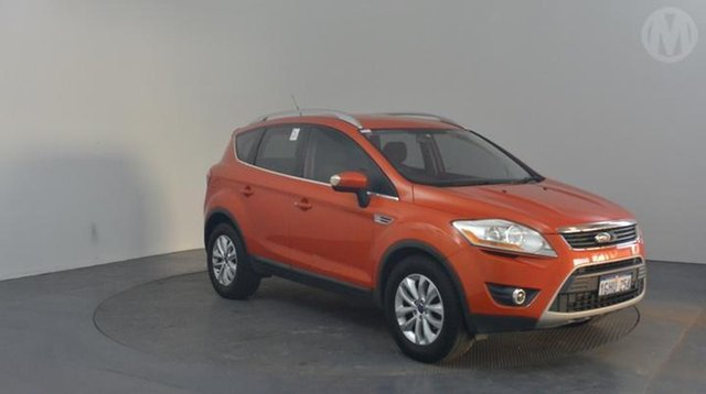 Used Ford Kuga Trend, Altona North, 2012 Ford Kuga Trend Wagon