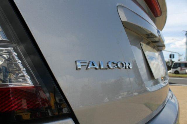 Used Ford Falcon XR6, Toowoomba, 2010 Ford Falcon XR6 Sedan