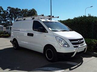 Used Hyundai iLOAD, Acacia Ridge, 2013 Hyundai iLOAD TQ2-V MY14 Van
