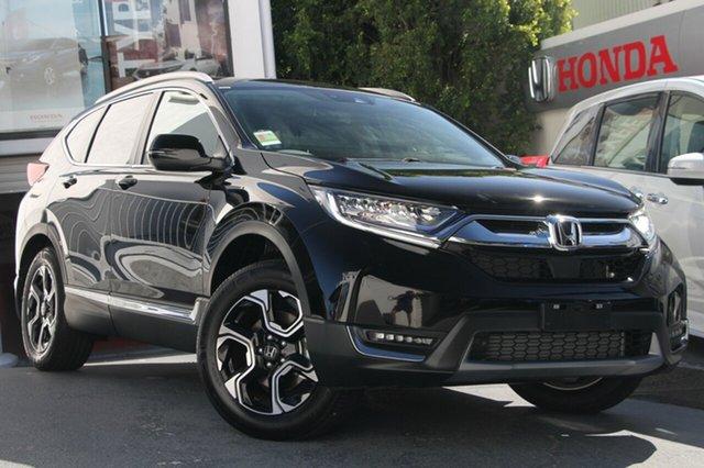 New Honda CR-V VTi-LX 4WD, Warwick Farm, 2019 Honda CR-V VTi-LX 4WD SUV
