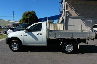 2008 Mitsubishi Triton GLX 4x2 Cab Chassis.