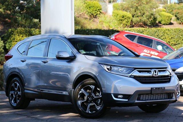 Discounted New Honda CR-V VTi-S 4WD, Southport, 2018 Honda CR-V VTi-S 4WD SUV