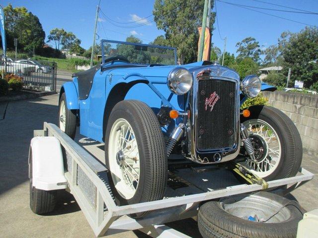 Used Austin Super 7 723A, Capalaba, 1928 Austin Super 7 723A Roadster