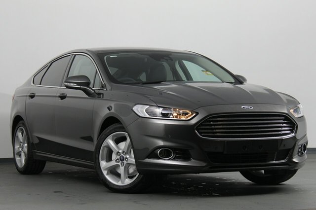 Discounted New Ford Mondeo Trend PwrShift, Narellan, 2018 Ford Mondeo Trend PwrShift Hatchback