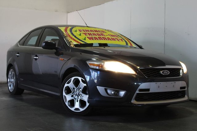 Used Ford Mondeo XR5 Turbo, Underwood, 2007 Ford Mondeo XR5 Turbo Hatchback
