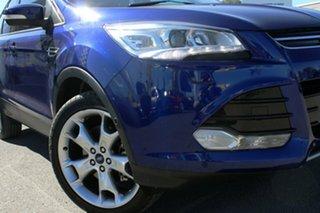 2014 Ford Kuga Titanium AWD Wagon.