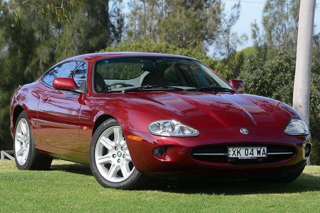 Used Jaguar XK8 Classic, Welshpool, 1998 Jaguar XK8 Classic Coupe