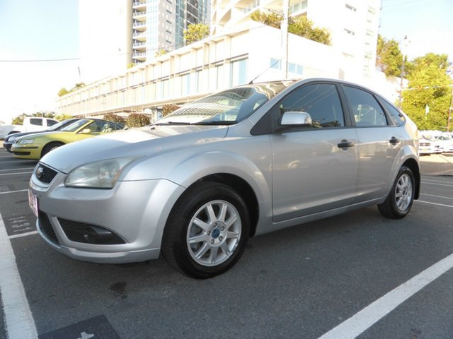 Used Ford Focus CL, Southport, 2007 Ford Focus CL Hatchback
