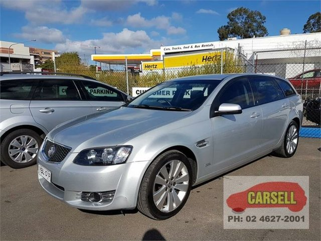 Used Holden Commodore, Campbelltown, 2013 Holden Commodore