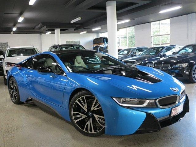 Used BMW i8 AWD, Albion, 2015 BMW i8 AWD Coupe