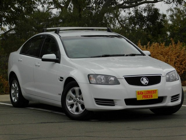 Used Holden Commodore Omega, 2013 Holden Commodore Omega Sedan