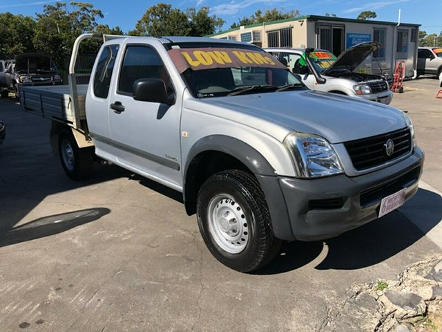 Used Holden Rodeo LX, Clontarf, 2005 Holden Rodeo LX Spacecab