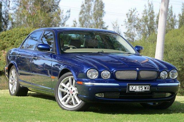 Used Jaguar XJR, Welshpool, 2003 Jaguar XJR Sedan
