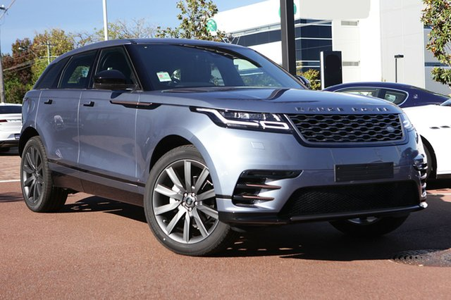 New Land Rover Range Rover Velar D240 AWD R-Dynamic S, Osborne Park, 2018 Land Rover Range Rover Velar D240 AWD R-Dynamic S Wagon
