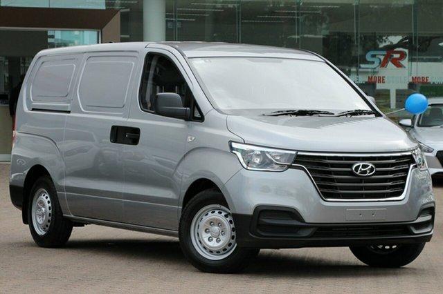 New Hyundai iLOAD, Beaudesert, 2018 Hyundai iLOAD Van