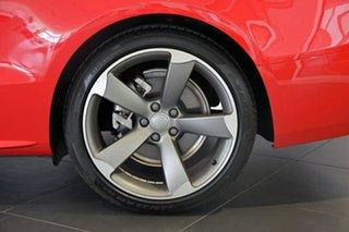 2016 Audi A5 S tronic quattro Coupe.