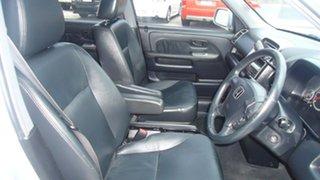 2003 Honda CR-V Sport 4WD Wagon.