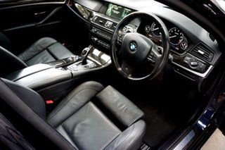 2013 BMW 528I Steptronic Sedan.