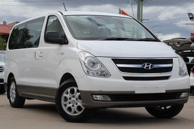 Used Hyundai iMAX, Moorooka, Brisbane, 2014 Hyundai iMAX Wagon