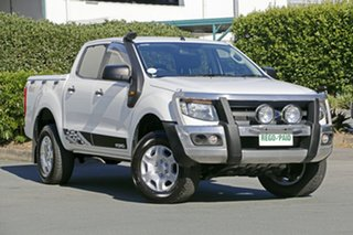 Used Ford Ranger XL Double Cab, Acacia Ridge, 2012 Ford Ranger XL Double Cab PX Utility
