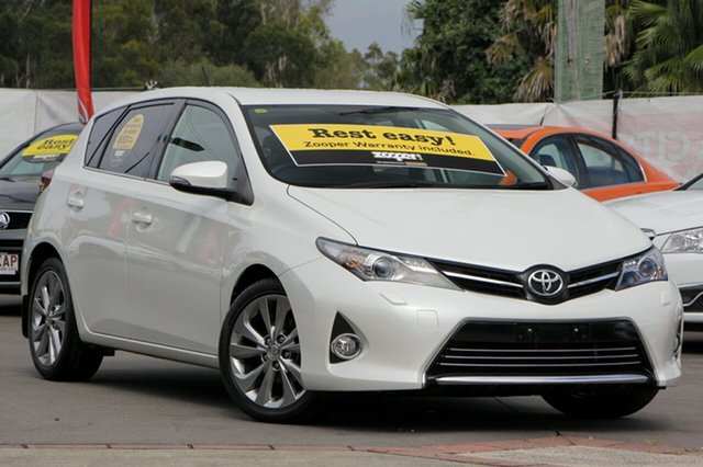 Used Toyota Corolla Levin ZR, Caloundra, 2014 Toyota Corolla Levin ZR Hatchback