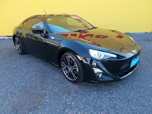 Discounted Used Toyota 86 GTS, Winnellie, 2013 Toyota 86 GTS Coupe