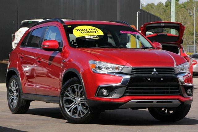 Used Mitsubishi ASX LS 2WD, Caloundra, 2017 Mitsubishi ASX LS 2WD Wagon