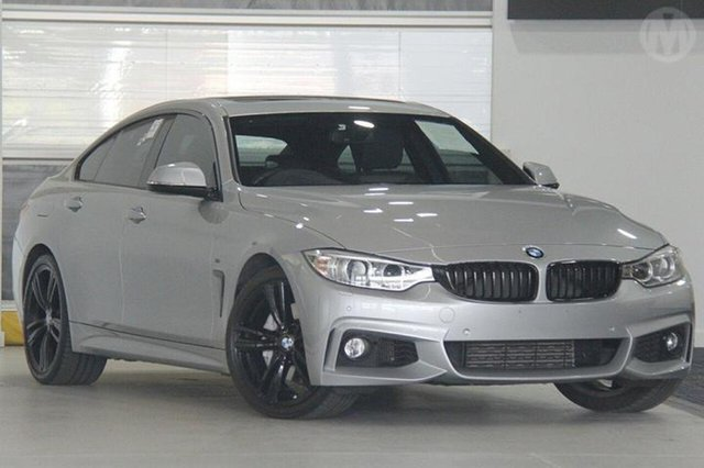 Used BMW 435i Gran Coupe M Sport, Altona North, 2014 BMW 435i Gran Coupe M Sport Coupe