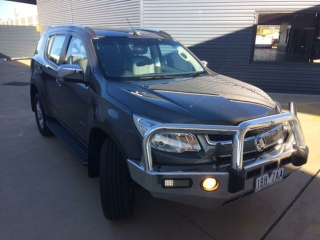 Used Holden Colorado 7 LTZ (4x4), Wangaratta, 2014 Holden Colorado 7 LTZ (4x4) Wagon