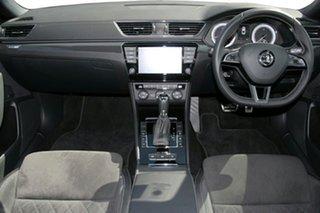 2017 Skoda Superb 206TSI Sedan DSG SportLine Liftback.