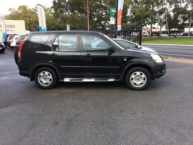Used Honda CR-V (4x4), West Croydon, 2006 Honda CR-V (4x4) Wagon