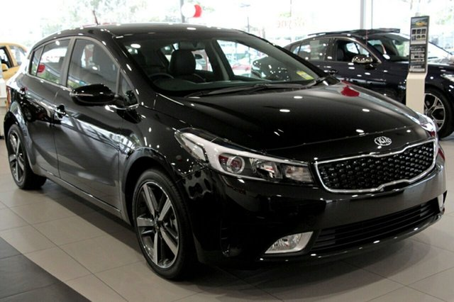 New Kia Cerato Sport+, Christies Beach, 2018 Kia Cerato Sport+ Hatchback