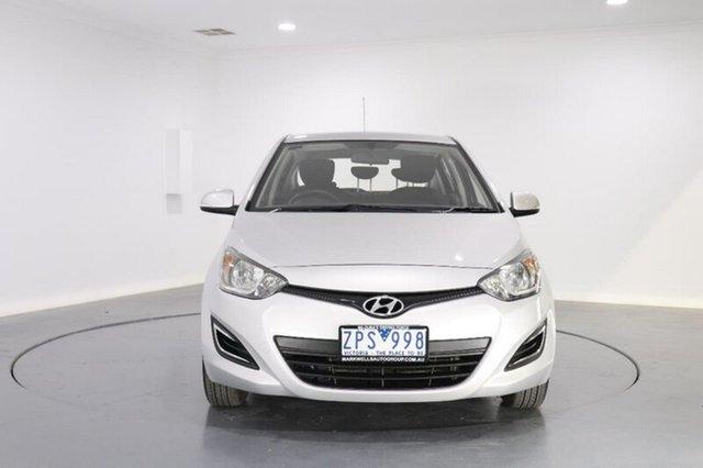 Used Hyundai i20 Active, 2013 Hyundai i20 Active PB Hatchback