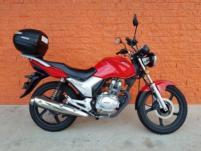 Used Honda CB125E 125CC, Townsville, 2012 Honda CB125E 125CC