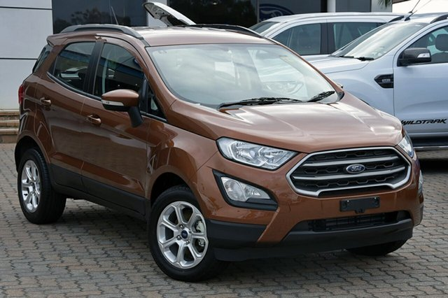Discounted New Ford Ecosport Trend, Southport, 2017 Ford Ecosport Trend Wagon