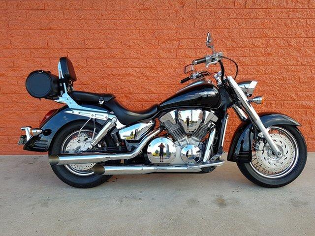Used Honda VTX1300 (vtx1300S) 1300CC, Townsville, 2003 Honda VTX1300 (vtx1300S) 1300CC