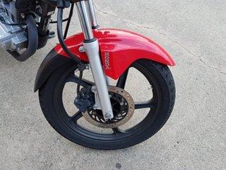 2012 Honda CB125E 125CC.