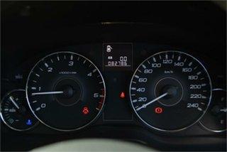 2010 Subaru Outback 2.0D Wagon.