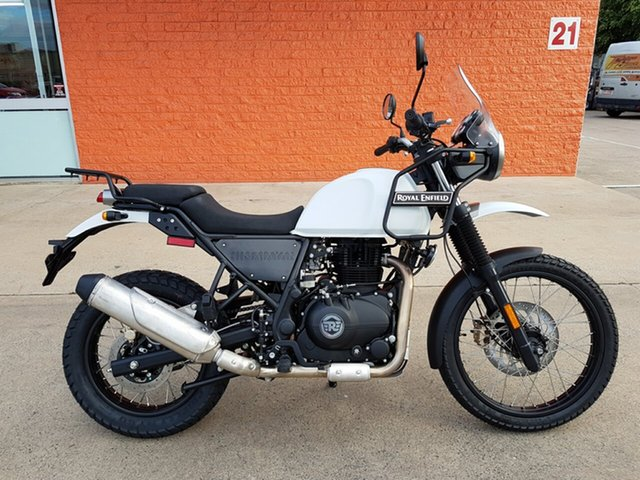 New Royal Enfield Himalayan 410CC, Townsville, 2018 Royal Enfield Himalayan 410CC