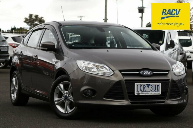 Used Ford Focus Trend PwrShift, Hoppers Crossing, 2014 Ford Focus Trend PwrShift Hatchback
