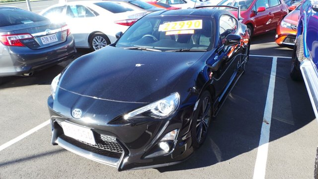 Used Toyota 86 GTS, Morayfield, 2012 Toyota 86 GTS Coupe