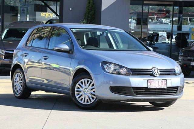 Used Volkswagen Golf 90TSI DSG Trendline, Moorooka, Brisbane, 2009 Volkswagen Golf 90TSI DSG Trendline Hatchback
