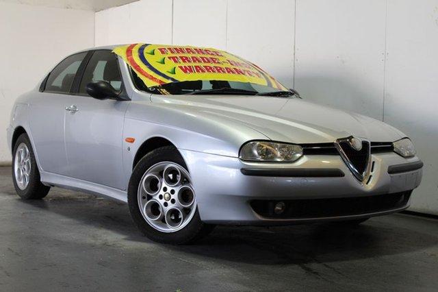 Used Alfa Romeo 156 2.0 Twin Spark, Underwood, 2001 Alfa Romeo 156 2.0 Twin Spark Sedan