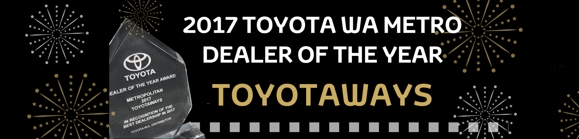 About Toyotaways